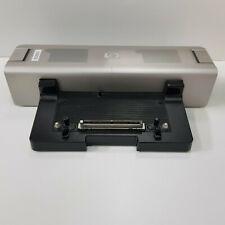 Genuine Hp Compaq Laptop Docking Station P/N: Kq751Aa M/N: Hstnn-I09X