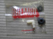 Ducati Moto Guzzi ?? Brembo pipe brake fluid inlet brake m/c 110312720 19659500