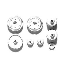 Tamiya 51004 TT01 G Parts (Gear) - RC Hop-ups