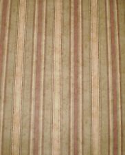 Echo Lodge Multi-Color Faded Denim Stripe by Chesapeake Pattern LL130412