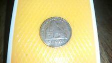 Belgium 1858 - 2 Cent coin - King Leopold I Pramier Roi de Belges.