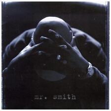 LL COOL J Mr. Smith CD Parental Advisory Explicit Lyrics I SHOT YA No Airplay