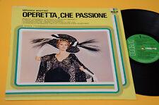 MIRANDA MARTINO LP OPERETTA CHE PASSIONE EX++