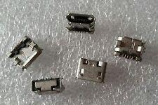 Sony Ericsson X10 Mini W100 Nokia N85 N86 Conector hembra de Carga Enchufe
