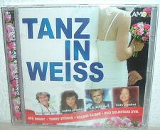 TANZ IN WEISS - (RONNY, TOMMY STEINER, ROLAND KAISER, G.G. ANDERSON uva ))