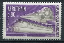 STAMP / TIMBRE FRANCE NEUF LUXE N° 1631 ** AEROTRAIN