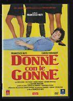 EBOND Donne con le gonne di Francesco Nuti DVD D568144