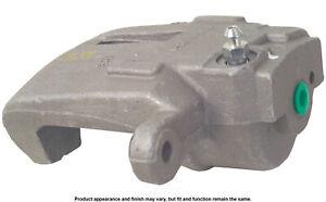 Disc Brake Caliper-Unloaded Caliper Rear Right Reman fits 99-02 Daewoo Leganza