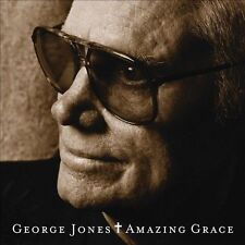 Amazing Grace by George Jones (CD, Sep-2013, Welk)