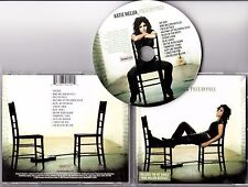 CD PICTURE 12 TITRES KATIE MELUA PIECE BY PIECE DE 2005