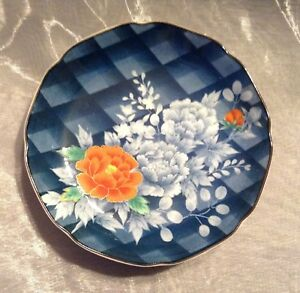 Vintage China Side Plate Made In Japan