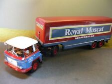 1/43 Ixo Willeme LD 610 TBH Horizon Koffer LKW Truck 21