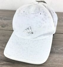 d9a93be0973 adidas Performance Ladies Cap Womens White R521-1