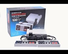 Console Entertainment System  Mini Classic 500 Games Retro Nintendo NES