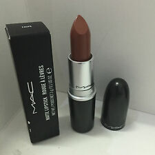 NEW ARRIVAL! AUTHENTIC MAC MATTE LIPSTICK - TAUPE ( Muted Reddish-Taupe Brown )