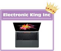 "NEW Apple Macbook Pro 3.1GHz 3.1 GHz 15.4"" 15"" i7 16GB 1TB Touch Bar Radeon 560"