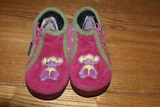 Paire de chaussons enfant  bichou pointure 23