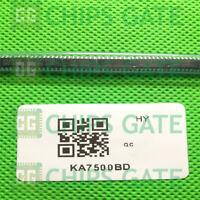 7PCS KA7500BD Encapsulation:SOP-16,Tantalum Conformal-Coated Capacitor;