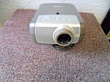 Philips bSure sv2  LC 3132 Digital Projector with zoom  1700 Lumens tested