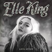 Elle King - Love Stuff [CD]