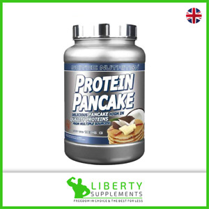 Scitec Nutrition Protein Pancake - 1.03KG - Expired 10/20