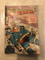 Superman #102 - The Midget Menace from Outer Space