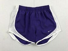 NEW Nike - Purple Dri-Fit Shorts (S)