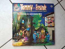 Tommy und Freunde  - Hörspiel LP   von Telefunken   Folge 8