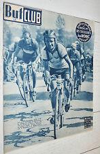 BUT ET CLUB N°245 1950 CYCLISME TOUR FRANCE ROBIC GEMINIANI CORRIERI BARTALI