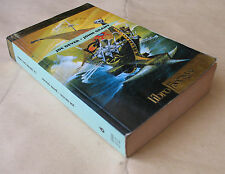 Librofantasy 6 La spada del Sole - Le Leggende di Lupo Solitario 3 (Librogame)