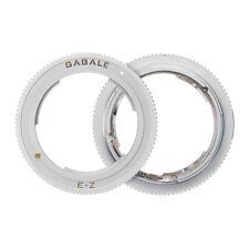 Gabale Lens Mount Adaptor for Sony FE E Lenses to Nikon Z7 Z6 Z Camera Body