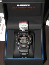 G-Shock Gulfman GW-9110-1JF Atomic Radio Multiband 6 (NEW 100%)