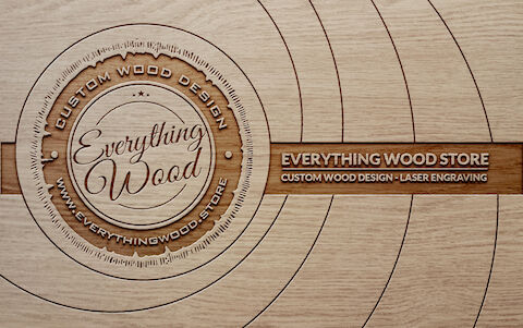 Everything Wood Store