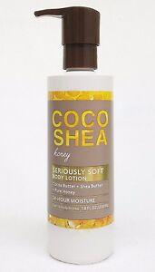 1 Bath & Body Works COCO SHEA HONEY for sk11985