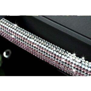 1000pcs Bulk Sheet Self Adhesive Diamantes Stick On Rhinestone Gems SH B7H8