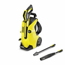 Kärcher 13240020 K4 Full Control 1800W Pressure Washer - Yellow