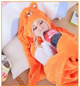 Himouto!Umaru-chan Doma Cape Quilt Cloak Cosplay Costume New Coat