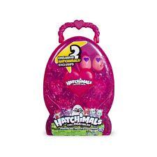 Hatchimals CollEGGtibles  Collector's Case with 2 Exclusive Hatchimals CollEG...