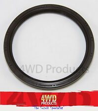 Rear Crank Seal - Suzuki Vitara 2.0&V6 (95-99) Grand Vitara 2.0&V6 XL7 (98-08)