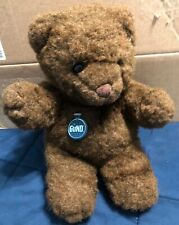 "Gund Collectors Classic Limited Edition 1983 13"" Dark Brown"