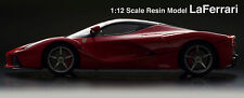 Kyosho FERRARI LAFERRARI RED  LARGE CAR 1:12 LE 600pcs *New!