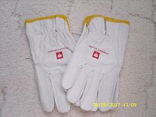 2 Paar Engelbert Strauss Nappaleder-Fahrer-Handschuhe Driver Gr.9