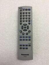 panasonic tv remote controls ebay rh ebay com Panasonic Cordless Phones Panasonic.comsupportbycncompass