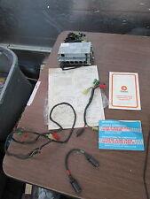 NOS Honda Hondaline Incomplete Clarion Intercom CB Unit 1982 GL1100 08118-MB981