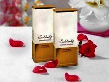 New Two bottles Suddenly Madame Glamour for women Perfume 50 ml brand new