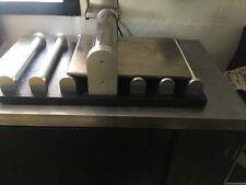 Accu Cut Mark IV, Mark 4, Die Cutting Machine (machine only) -