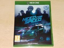 Videojuegos Need for Speed Electronic Arts Microsoft Xbox One