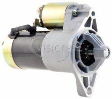Starter Motor-Starter Vision OE 17006 Reman