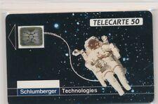 Télécarte Privée D280 SCLHUMBERGER ref TP95