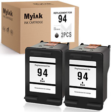 Ink   for HP 94 C9354BN C8765WN use with OfficeJet 150 100 H470 9800 7310 7210
